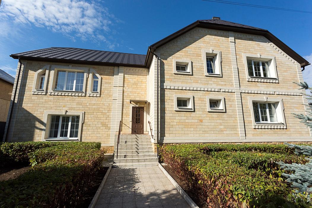 Частные дома престарелых оренбург правила поселения в дом для престарелых